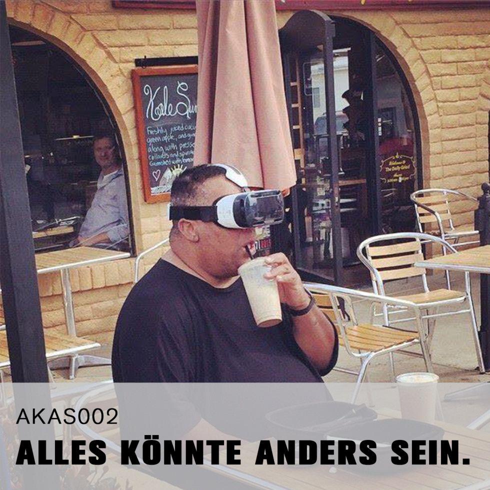 AKAS002 Von Null auf Hitler