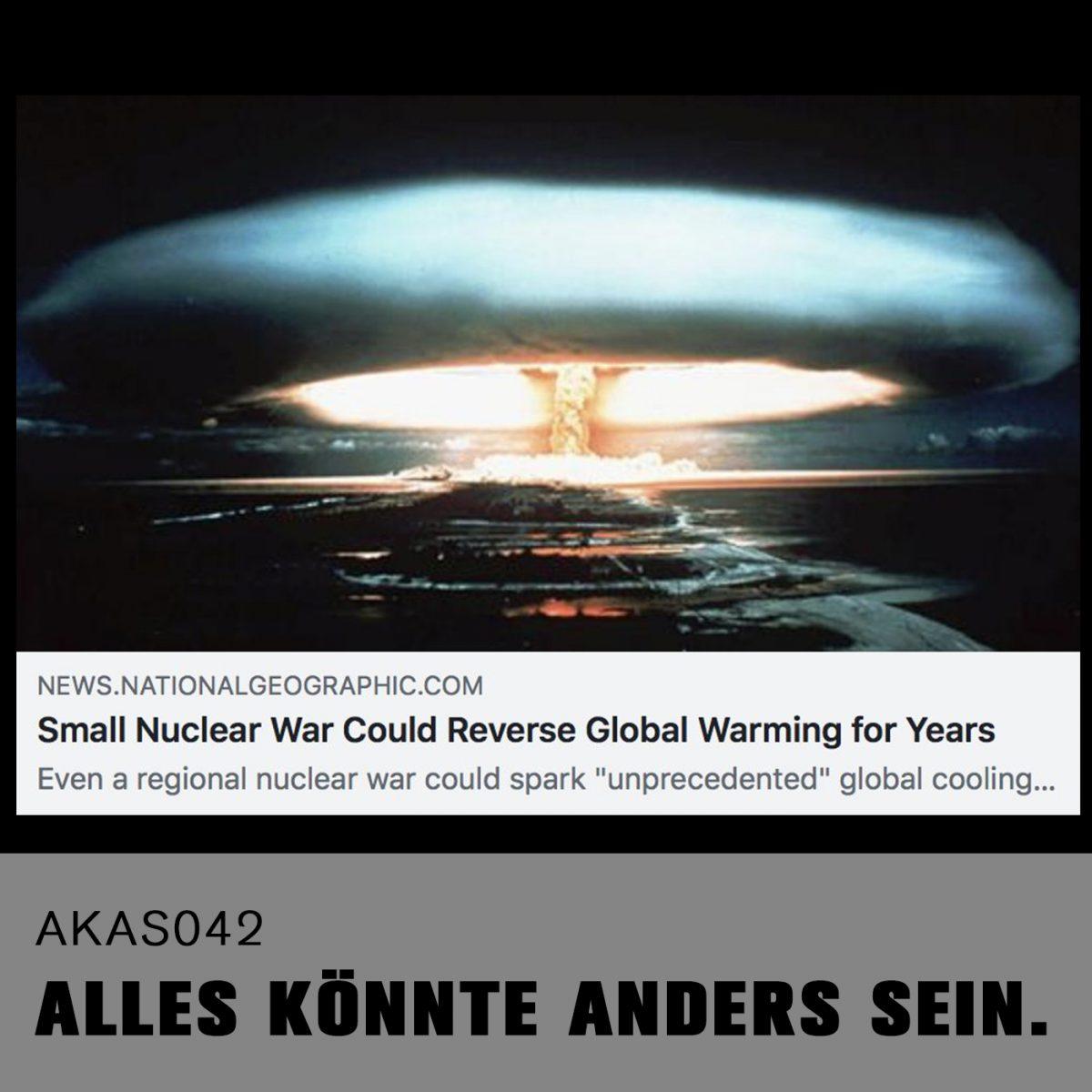 AKAS042 Nordlicht am Erdboden (Zu Gast: Oddel aus Mönchengladbach)