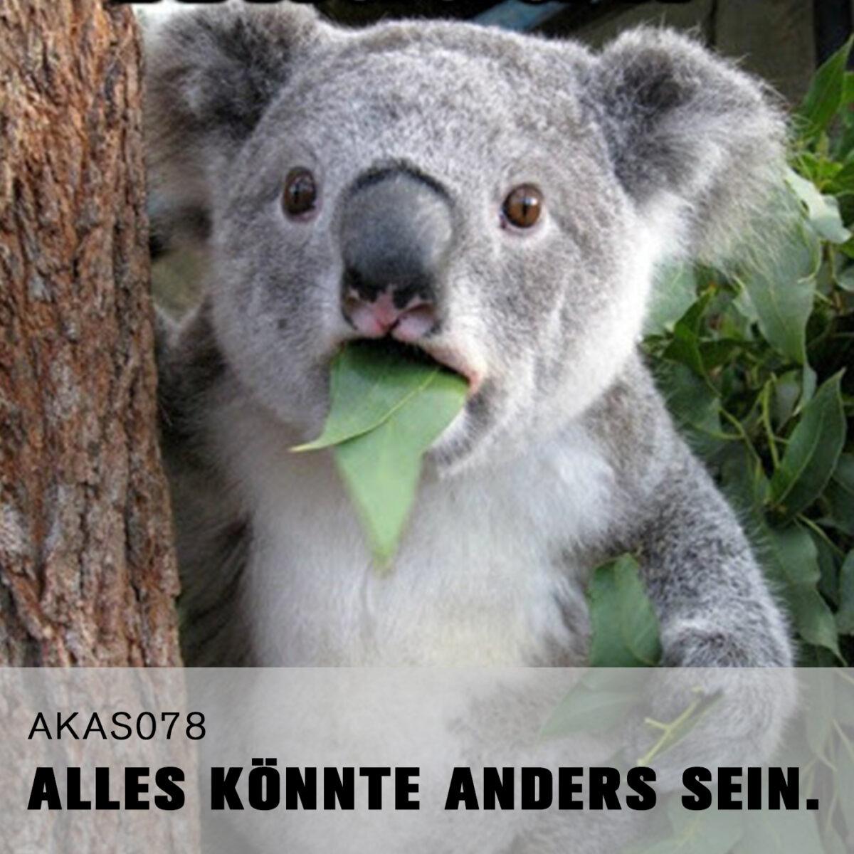 AKAS078 What?!
